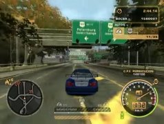 Need for Speed Most Wanted imagen 7 Thumbnail
