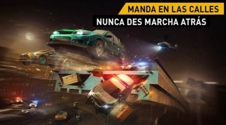 Need for Speed No Limits bild 1 Thumbnail