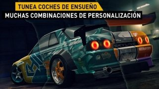 Need for Speed No Limits bild 2 Thumbnail