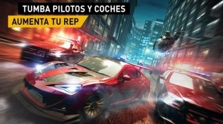 Need for Speed No Limits bild 4 Thumbnail