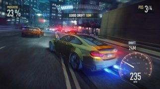 Need for Speed No Limits bild 6 Thumbnail