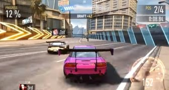 Need for Speed No Limits imagem 2 Thumbnail