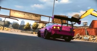 Need for Speed No Limits image 5 Thumbnail