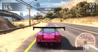 Need for Speed No Limits 画像 7 Thumbnail