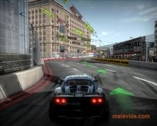 Need for Speed Shift image 1 Thumbnail
