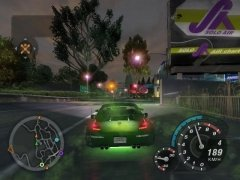 Need for Speed Underground 2 imagen 3 Thumbnail