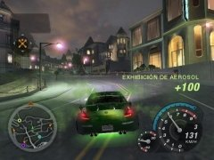 Need for Speed Underground 2 imagen 4 Thumbnail