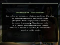 Need for Speed Underground 2 imagen 5 Thumbnail