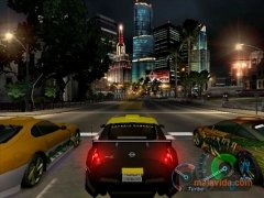 Need for Speed Underground imagen 1 Thumbnail