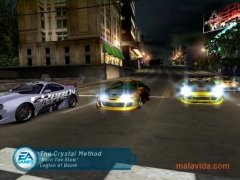 Need for Speed Underground imagen 2 Thumbnail