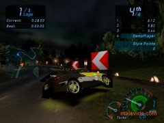 Need for Speed Underground imagen 3 Thumbnail
