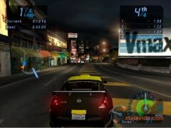 Need for Speed Underground imagen 6 Thumbnail