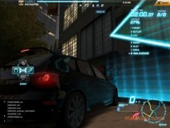 Need for Speed World bild 6 Thumbnail