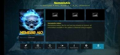 Nemesis AIO bild 1 Thumbnail