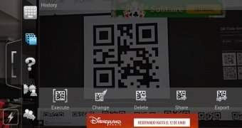 NeoReader QR imagen 6 Thumbnail