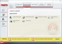 Nero 8  Ultra Edition 8.3.20 Español imagen 2