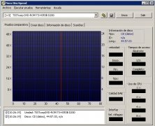 Nero DiscSpeed immagine 1 Thumbnail