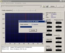 Nero DiscSpeed imagen 4 Thumbnail