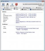 Nero InfoTool imagen 3 Thumbnail