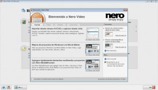 Nero Video image 8 Thumbnail