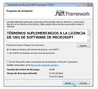 .NET Framework 3.5 image 2 Thumbnail