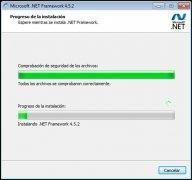.NET Framework 4.5  .2 Español imagen 1