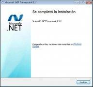 .NET Framework 4.5  .2 Español imagen 2