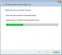 .NET Framework Repair Tool bild 2 Thumbnail
