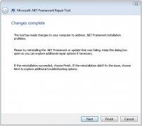 .NET Framework Repair Tool immagine 3 Thumbnail