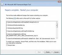 .NET Framework Repair Tool bild 5 Thumbnail