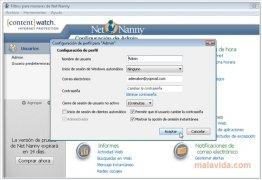 Net Nanny imagen 2 Thumbnail