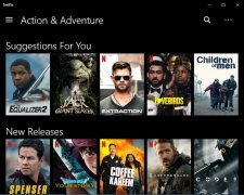 Netflix image 7 Thumbnail