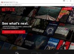 Netflix para Chrome imagem 2 Thumbnail