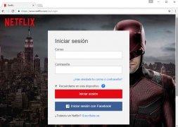 Netflix pour Chrome image 3 Thumbnail