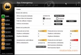NETGATE Internet Security imagen 4 Thumbnail