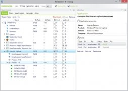 NetLimiter bild 1 Thumbnail