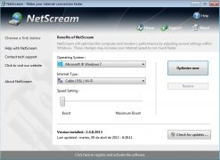 NetScream imagen 1 Thumbnail