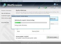 NetScream imagen 4 Thumbnail