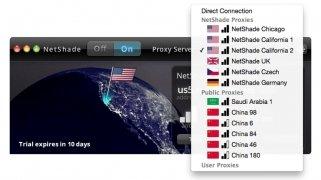 NetShade imagen 4 Thumbnail