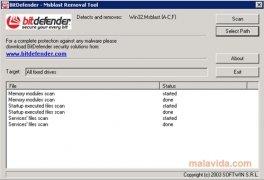 Netsky Removal Tool image 1 Thumbnail