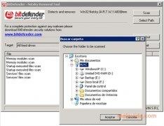 Netsky Antivirus imagen 2 Thumbnail