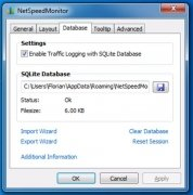 NetSpeedMonitor image 1 Thumbnail