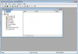 NetStumbler imagen 1 Thumbnail