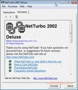 NetTurbo Изображение 1 Thumbnail