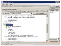 NetworkMiner imagen 1 Thumbnail