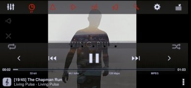 Neutron Music Player imagen 11 Thumbnail