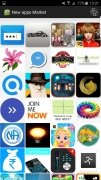 New apps Market imagem 2 Thumbnail