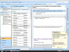 New Mail Notifier imagen 2 Thumbnail