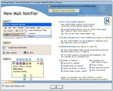 New Mail Notifier imagen 5 Thumbnail