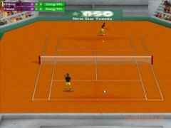 New Star Tennis imagen 1 Thumbnail